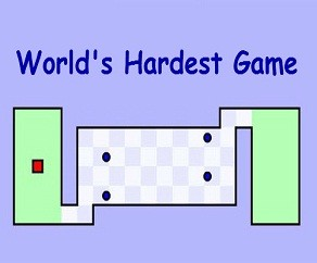 The Most Hardest Game