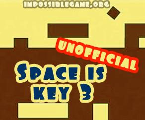 Space Is Key 3