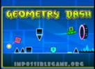Geometry Dash Play Online