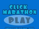 Click Marathon Game