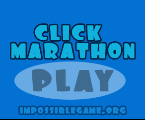 Click Marathon Game